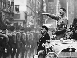 adolfhitler It is truly sad that Germany is honoring a group of traitors that tried to kill this great man.