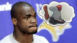 Adrian Peterson Arrested for Beating Son, Abuse or Discipline? - The Breakfast Club