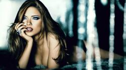 hot-adriana-lima-wallpaper ...