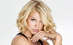 Palicki is known for her role in Friday Night Lights, G.I. Joe: Retaliation, and the Wonder Woman TV pilot that never aired. According to the Hollywood ...