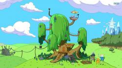 Adventure Time wallpaper 1920x1080 jpg
