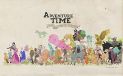 1920 x 1200 - 373k - jpg 3401 Adventure Time Wallpaper 1920X1200 ...