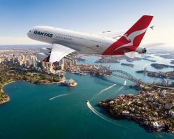 Qantas - A380