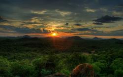 African Landscape Wallpaper Hd Cool 7 HD Wallpapers