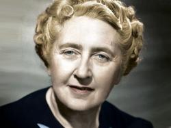 Agatha Christie, Queen of Fun-Size Crime