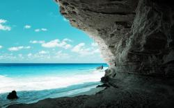 Ageeba Beach Egypt Wallpaper in 1440x900 Widescreen