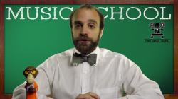 Watch Music School: Ahmet Ertegun | The Daily Guru Episodes | Music Videos | Blip