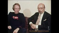 Robert Stigwood Manager Bee Gee's & Cream '73 + Ahmet Ertegun HD