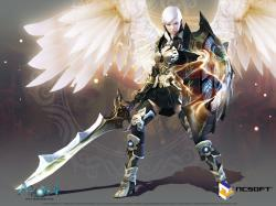 Elyos: Templar 2 Wallpaper