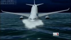 Air France crash report