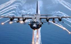 aircraft pictures planes Lockheed_AC 130.jpg