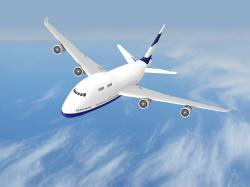 Aircraft 29208