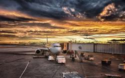 Views: 1658 Airport 15965