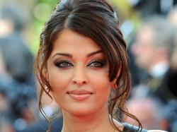 New Delhi, Feb 21 2014: Bollywood actress Aishwarya Rai Bachchan is not making a comeback with director P Vasu's film in which he claimed that the former ...