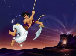 Aladdin Aladdin Wallpaper