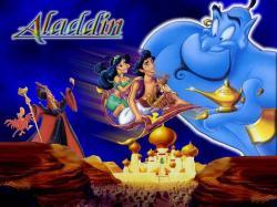 Disney Aladdin Cartoons