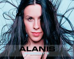 Alanis Morissette Wallpapers