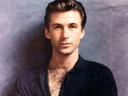 Alec Baldwin wallpaper as young