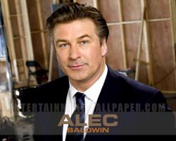 Alec Baldwin Wallpaper - Original size, download now.
