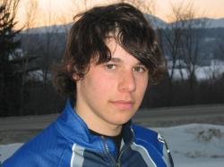 Alex Harvey, foule cool