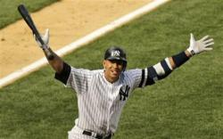 Alex Rodriguez Marlins Hd