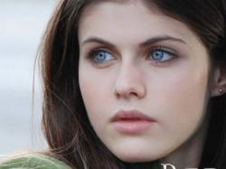 Alexandra Daddario | The Unbelievably Bad Luck of Jessica Emerson | Pinterest