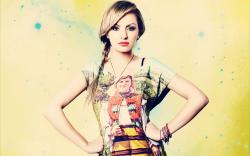 Alexandra stan hd Wallpapers Pictures Photos Images. «