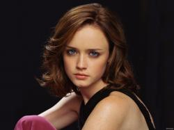Need Actors and Actresses for your stories? Look through these! :) - Alexis Bledel - Page 1 - Wattpad