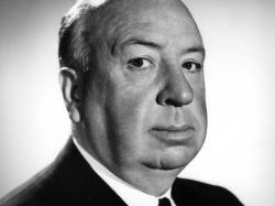 Alfred Hitchcock; Alfred Hitchcock ...