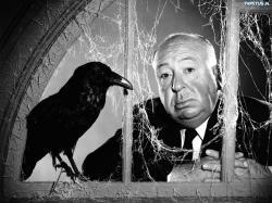 Reżyser, Alfred Hitchcock, Kruk