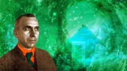 Alfred Wegener: Great Minds