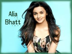 Alia Bhatt Wallpaper -11892