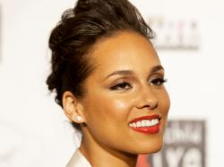 Alicia Keys-Girl on Fire