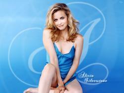 Alicia Silverstone 8