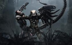 Alien Vs Predator Games