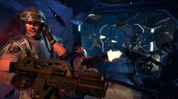 Aliens actor Michael Biehn says Gearbox's 'Aliens Colonial Marines' video game was a 'passionless' project.