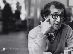 Meetin' WA: Jean-Luc Godard Meets Woody Allen in 26 Minute Film | Open Culture