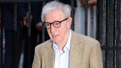 Adopted Daughter Accuses Woody Allen of Assaulting Her at Age 7