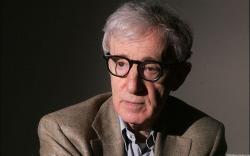 Woody Allen In Magic In The Moonlight Movie Images