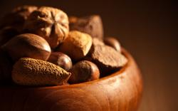 Almonds Filberts Hazelnuts Walnuts