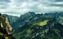 Alpstein switzerland