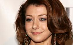 Alyson Hannigan High Definition Alyson Hannigan HD
