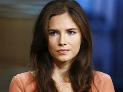 Amanda Knox: I will become a 'fugitive' if re-convicted for murder - TODAY.com