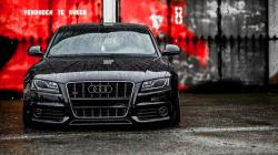 Audi RS5 Wallpaper 37021
