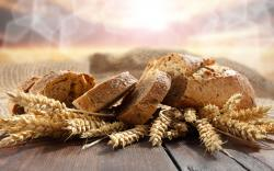 Amazing Bread Wallpaper