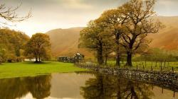 ... Countryside Wallpaper · Countryside Wallpaper