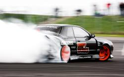 Drift amazing cars - dubstep - slow motion