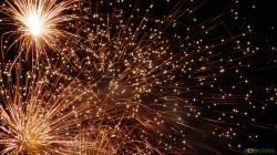 Amazing Firework Wallpaper 8627