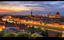 Amazing Florence Wallpaper 8546