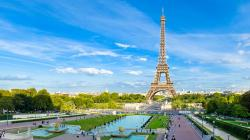 Daily Wallpaper France Eiffel Tower